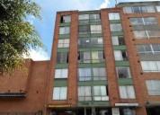 Apartamento en arriendo en bogota marly 1 dormitorios 30 m2