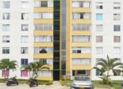 Apartamento en venta en ibague nuevo bilbao 3 dormitorios 64 m2