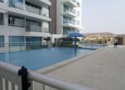 Apartamento en arriendo en cartagena el cabrero 2 dormitorios 78 m2