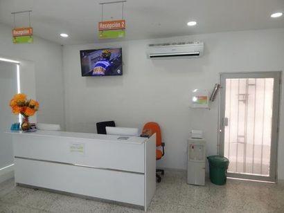 Consultorio En Venta En Barranquilla El Porvenir 8 dormitorios 600 m2
