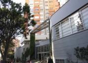 Apartamento en arriendo en bogota san martin 1 dormitorios 60 m2