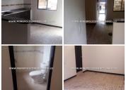 Amplio apartamento en venta -  medellin cod 12354