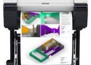 Impresión de planos y carteles, digitalizacion cad