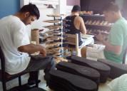 Venta de taller de calzado