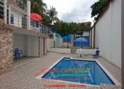 Cc954 cÓmoda casa con piscina privada en melgar