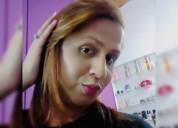Sofía linda trans delisiosa