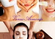 Servicio limpieza facial empresas bogota