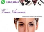 Maquillaje a domicilio en bogota para eventos