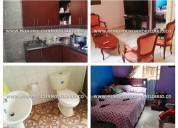 Amplio apartamento en venta - aranjuez cod: 9668**