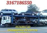 Colombia transportadora niÑeras camabajas