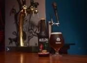 Experiencia sensorial cervecera
