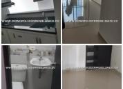 apartamento en venta - castilla cod: 13731