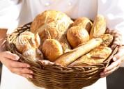 Curso de panaderÍa medellin