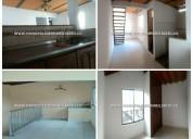 apartamento duplex en venta - mededllin cod: 13341