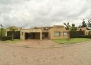 casa en arriendo en vereda canelon cajica 4 dormitorios 271 m2