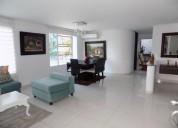 Casa condominio en venta en barranquilla el poblado 3 dormitorios 204 m2