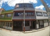 Casa en venta en soacha soacha mariscal sucre 6 dormitorios 90 m2