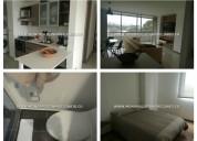 Apartamento amoblado renta medellin poblado cod: -