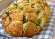 Curso de panaderia en medellin