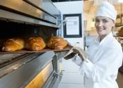 Medellin curso de panaderia