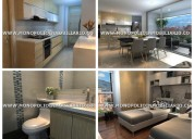 apartamento en venta - laureles cod: 12161*****