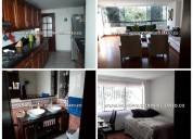 apartamento en venta - el poblado cod: 12212/
