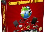 Manual para reparar celulares - oferta especial