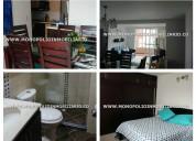 apartamento en venta - belen cod: 11521****