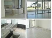 apartamento en venta - el poblado cod: 10553*