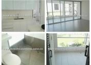 apartamento en venta - el poblado cod: 10556*