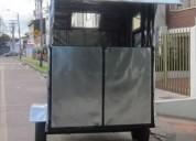 Remolque trailer multiproposito