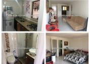apartamento para la venta en medellin - buenos air