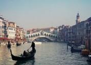 Cursos de italiano, ¡gran flexibilidad horaria!