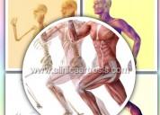 Cita especialista enfermedades muscoloesqueleticas