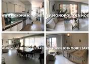Apartamento para la venta en medellin - laureles