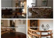 Apartamento para la venta en medellin - laureles*