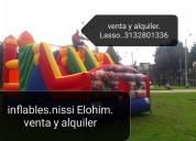 VENTA DE PARQUES INFANTILES CAMIPARQUES