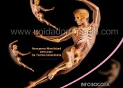 Recupere la movilidad articular de forma inmediata