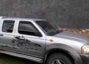 Vendo frontier 4x4 diesel