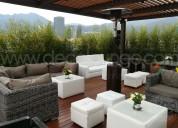 Decolounge - salas lounge, alquiler mobiliario lou