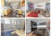 Apartamento Amoblado En La Aguacatala 2 dormitorios 130 m2