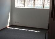 Hermosa oficina de 14 m2 en teusaquillo