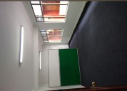 Amplia y hermosa oficina 26m2 en teusaquillo