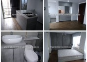 apartamento - barrio belen apartamento en arrend