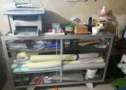 Venta de montaje para papeleria y cafe internet