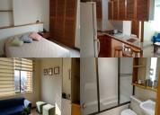 Alquiler apartamentos amoblados en cod.3164