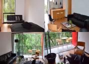 Alquiler apartamentos amoblados cod.3225