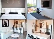 Alquiler apartamentos amoblados cod.3251