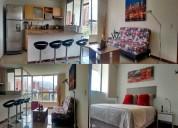 Alquiler apartamentos amoblados cod.3306