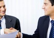 oferta de trabajo en medellÍn